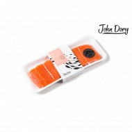 Форель «John Dory» филе, 1 кг., фасовка 0.4-0.8 кг