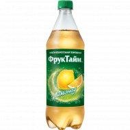 Напиток «ФрукТайм» лимонад 1 л.