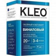 Клей обойный виниловый «Kleo Smart» 3-4, 100 г.