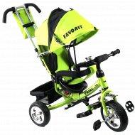 Велосипед детский трехколесный«Favorit» Trike Classic.