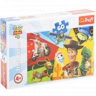 Пазл «История игрушек. Созданы для забавы».