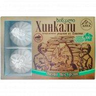 Хинкали замороженные «Рецепт из Тушети» 1 кг, фасовка 1-1.2 кг
