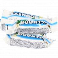 Конфеты «Bounty» 1 кг., фасовка 0.38-0.4 кг