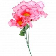 Цветок искусственный 37 см.
