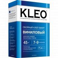 Клей обойный виниловый «Kleo Smart» на 35-45 м2, 200 г.