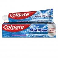 Зубная паста «Colgate» Max Fres, взрывная мята, 50 мл.