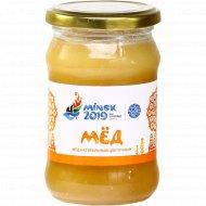Мёд натуральный цветочный, 400 г.