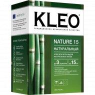 Клей обойный для натуральных обоев «Kleo Nature» 30 г.