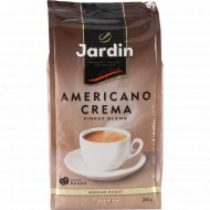 Кофе в зернах «Jardin» Американо Крема, 250 г.