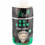 Хлебцы хрустящие «Fit Rice» рисовые, 120 г.