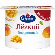 Йогуртный продукт «Лёгкий» манго, 1,5%, 120 г
