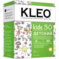 Клей обойный универсальный «Kleo Kids» на 30 м2, 100 г.