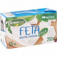 Сыр мягкий «Feta» 55%, 250 г