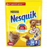 Какао-порошок «Nesquik» 500 г.