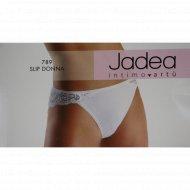 Трусы женские «Jadea» 789 bianco, 3 (44).