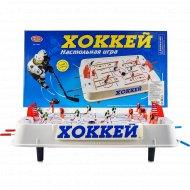 Настольная игра «Хоккей».