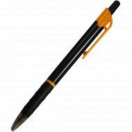 Ручка шариковая автоматическая «Ассорти» 0.7 мм.