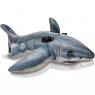 Игрушка для плавания «Intex» Акула, 57525, 173х107 см