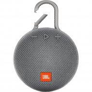 Активная акустическая система «JBL» CLIP3 GRY, серый.