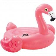 Надувной плот «Intex» Фламинго, 57558