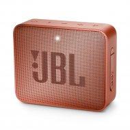 Активная акустическая система «JBL» GO2 cinnamon.