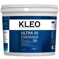 Клей обойный для стеклообоев «Kleo Ultra» на 50 м2, 10 кг.