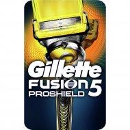 Мужская бритва «Gillette» Fusion ProShield c технологией FlexBall.