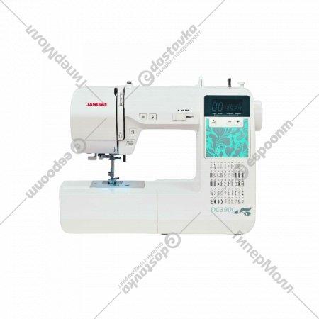 Швейная машина «Janome» DC3900.
