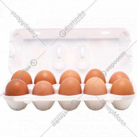 Яйца куриные «АВС» цветные, С-0, 10 шт.