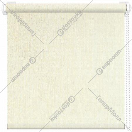 Рулонная штора «АС Март» Бридж, белый, 52х175 см