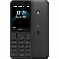 Мобильный телефон «Nokia» 125 TA-1253