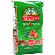 Изделия макаронные «Триколлини» свитки, 450 г.