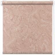 Рулонная штора «АС Март» Крисп, миндаль, 78х175 см