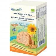 Сухарики «Fleur Alpine» пшеничные, 100 г.