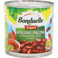 Фасоль красная «Bonduelle» в томатном соусе, 400 г.