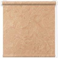 Рулонная штора «АС Март» Крисп, шафран, 38х175 см