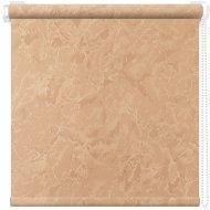 Рулонная штора «АС Март» Крисп, шафран, 43х175 см