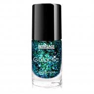 Лак для ногтей «Lux Visage» Galactic, тон 204, 9 г.