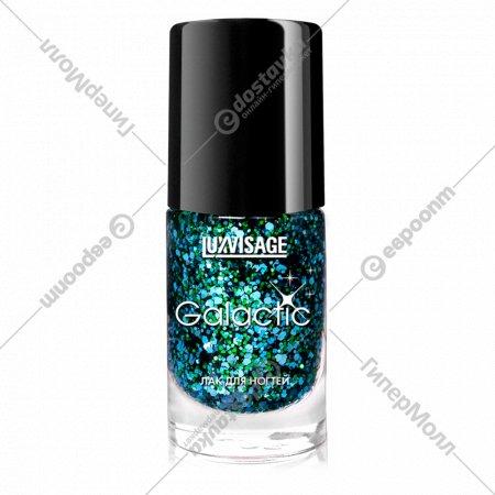 Лак для ногтей «Luxvisage» Galactic, тон 204, 9 г.