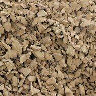 Щебень декоративный «РуБелЭко» 5-15мм, песчаник, ЩД 5-15 2