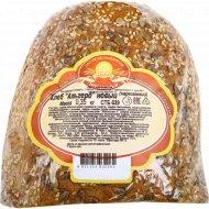 Хлеб «Альгерд» 0.35 кг.