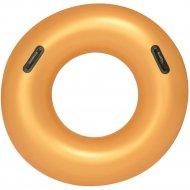 Круг для плавания детский «Золото» 91 см.