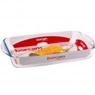 Форма прямоугольная «Borcam» с ручками, 336х190x50мм.