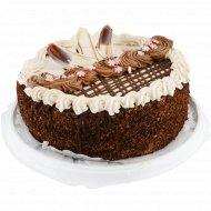 Торт «Вечерняя Венеция» новый, 0.85 кг.