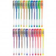 Набор гелевых ручек «Silwerhof mix» 24 цвета.