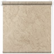 Рулонная штора «АС Март» Крисп, имбирь, 43х175 см