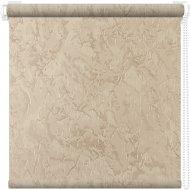 Рулонная штора «АС Март» Крисп, имбирь, 48х175 см