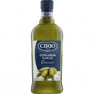 Масло оливковое «Cirio» extra virgin, нерафинированное, 1л.