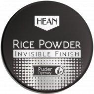 Пудра-фиксатор «Hean» Rice, 8 г