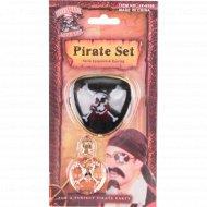 Набор аксессуаров «Пират» 2 предмета.